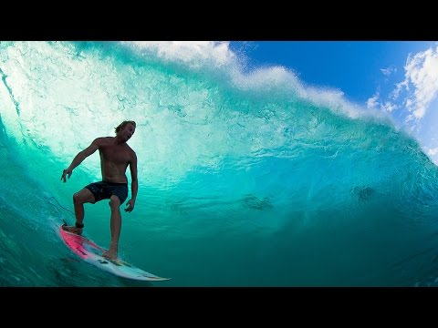 Oakley Wave of the Winter Movie 2015