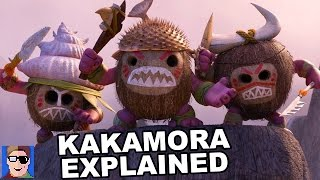 The Truth About Kakamora