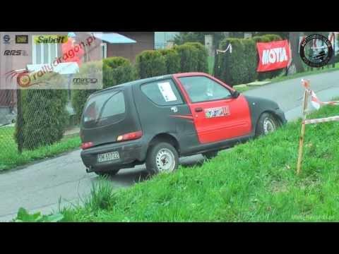 1 Puchar Burmistrza Świątnik Górnych [MotoRecords.pl]