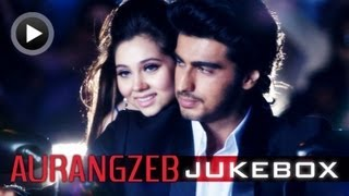 Aurangzeb - Audio Juke Box