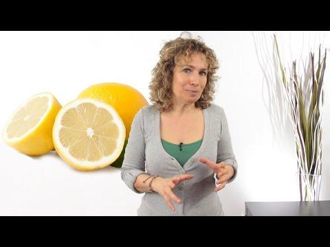 acqua e limone al mattino: i benefici per il nostro organismo!