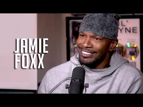 Jamie Foxx got busted looking at FLOTUS butt, sex w/ Oprah   meeting Tyson!