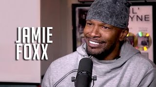 Video Jamie Foxx got busted looking at FLOTUS butt, sex w/ Oprah + meeting Tyson! MP3, 3GP, MP4, WEBM, AVI, FLV Agustus 2019