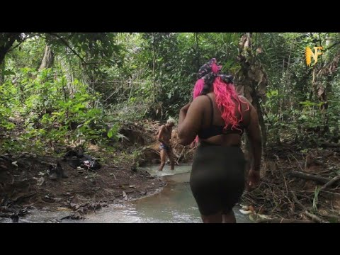 Bush Romance || A Most Watch Latest Nollywood Romantic Movie.