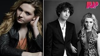 """Abigail Breslin On Making Music And Her Upcoming Film """"Maggie"""""""