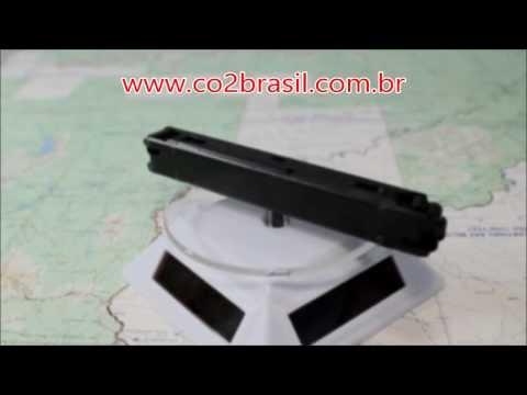 Magazine Extra Pistola Co2 Beretta Storm PX4 4,5mm