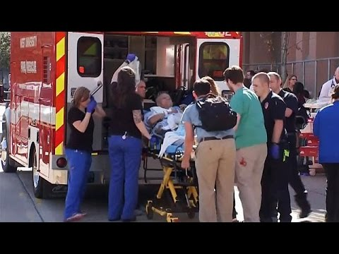 «Πυροβολισμοί» σε νοσοκομείο στο Χιούστον του Τέξας