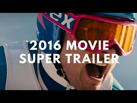 All the Biggest Movies Due Out This Year, in One Trailer
