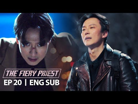 "Kim Sung Kyun ""Does God give priests motorcycles too?"" [The Fiery Priest Ep 20] - Thời lượng: 3 phút, 48 giây."