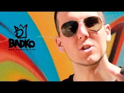 """Badko feat. Paula Vegas – """"Mensaje en la botella"""" [Videoclip]"""