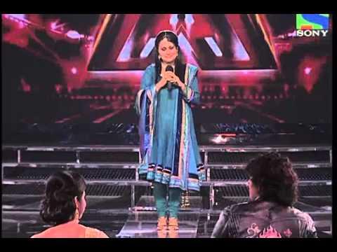 X Factor India - X Factor India Season-1 Episode 8 - Full Episode - 10th June 2011