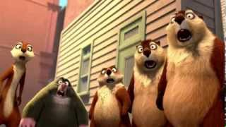 Nonton Trailer Oficial The Nut Job   2014 Film Subtitle Indonesia Streaming Movie Download