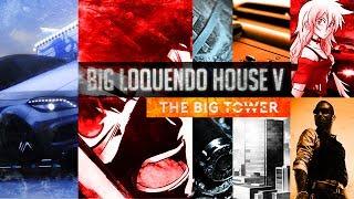 LoquendoSección: TorneosHace mucho que vi el primer Big Loquendo House, y a pesar de que no pude entrar en el anterior torneo, esta vez tengo la oportunidad de entrarle a la vaina.