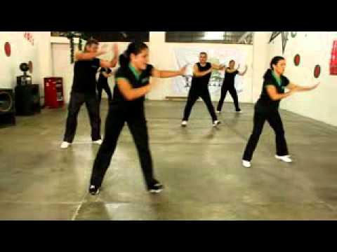 Baile aerobico para Principiantes: Fiesta Pagana