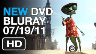 New On DVD&Blu-Ray 07.19.11 - HD Trailers