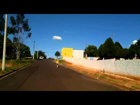 Renato Oliveira, Longboard em Iguatemi ms na Ladeira da Garganta