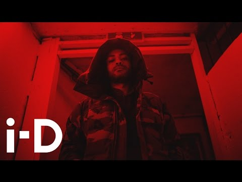 WATCH KANO LEAD GRIME'S EUROPEAN INVASION | DOCUMENTARY @i_D @TheRealKano