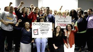 Should Charter Schools Have Teachers Unions?