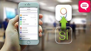 Por qué actualizar a iOS 9, ios 9, ios, iphone, ios 9 ra mat