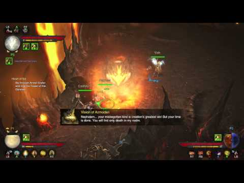 diablo 3 ultimate evil edition xbox one
