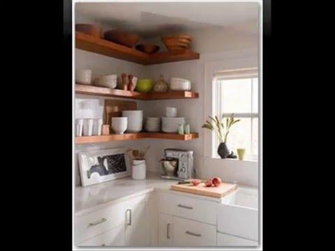 cocina con estantes 19417327220d