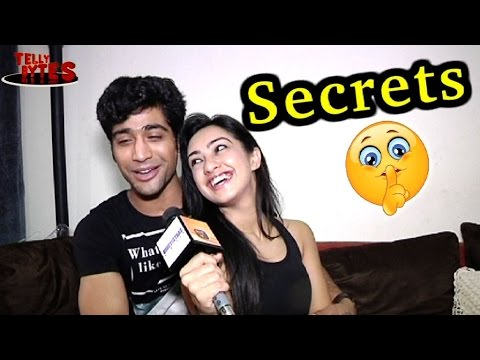 Sanam and Abigail REVEAL their Secrets!