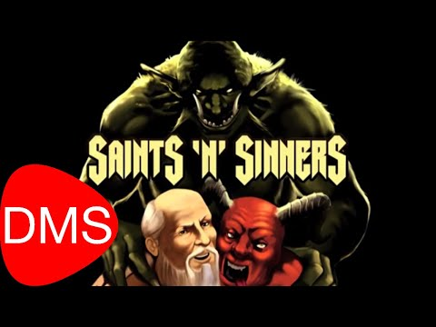 Saints 'N' Sinners - Seven Years In Hell (2013) [HD 1080p]