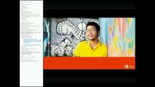 Ignite Webcast - Office 365 Deployment, Click-to-Run