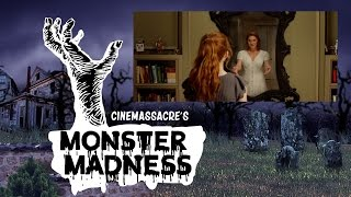 Oculus (2013) Monster Madness X movie review #17