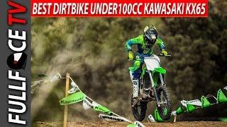 6. 2017 Kawasaki KX65 Top Speed and Review