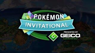 POKEMON INVITATIONAL! INSANE VGC TOURNAMENT! by aDrive