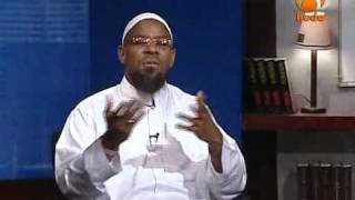 Islam 101 -22- Companion: Umar Ibn Al-Khattaab - Abu Usamah Adh Dhahabi