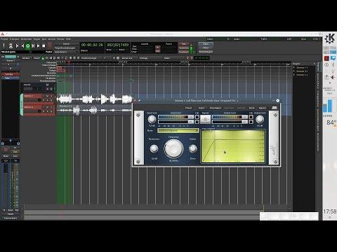 Podcasting unter Linux I – Grundlagen (видео)