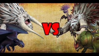 Video How To Train Your Dragon 2 - Tournament Battle 1 MP3, 3GP, MP4, WEBM, AVI, FLV Juni 2018
