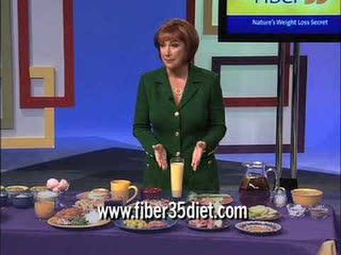High Fiber Diet Plan Obesity Weight Loss Tips