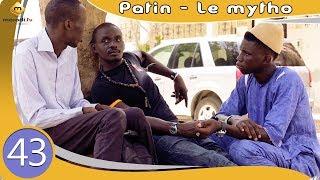 Video SKETCH - Patin le Mytho - Episode 43 MP3, 3GP, MP4, WEBM, AVI, FLV Agustus 2017