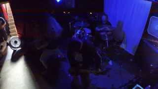 Spawn - I Believe - 7/13/14 House Party Show Portland, OR