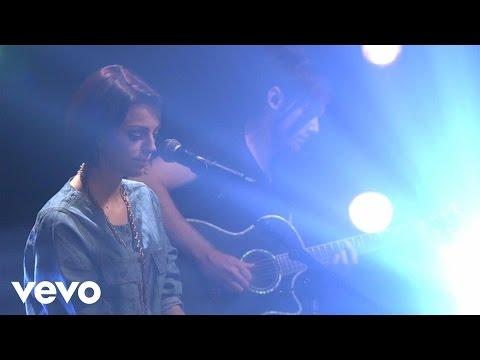 Tekst piosenki Cher Lloyd - I don't trust myself (with loving you) po polsku