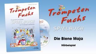 Trompeten Fuchs Spielbuch