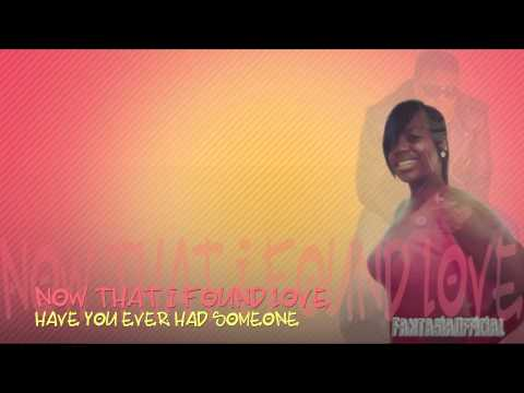 Teeny Barrino Ft Fantasia - Special Kind Of Love