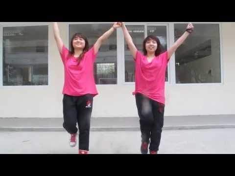 [FA CREW FTU] Flashmob Việt Nam ơi