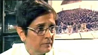 Two wrongs have been committed: Kiran Bedi on row over cop slapping girl