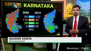 Video Karnataka Elections 2018: The Key Numbers MP3, 3GP, MP4, WEBM, AVI, FLV Mei 2018