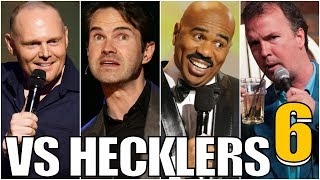 Video Famous Comedians VS. Hecklers (Part 6/6) MP3, 3GP, MP4, WEBM, AVI, FLV Agustus 2019