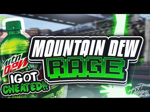CHEATERS IN MOUNTAIN DEW WTF!! I LOST !😡😡😡 Mountain Dew 3x Tournament Rage (видео)