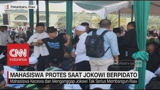 Video Mahasiswa Protes Saat Jokowi Berpidato MP3, 3GP, MP4, WEBM, AVI, FLV Mei 2019