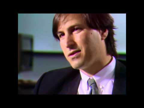 Steve Jobs: Man in the Machine Clip 'Signatures'