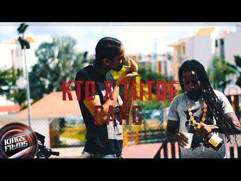 Kto x Tiitof - Gang  ( Music Video ) ⎢ KINGS FILMS x EW PROD