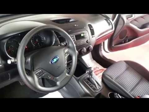 Interior Nuevo Kia Cerato Pro 2014 video review Caracteristicas versión Colombia