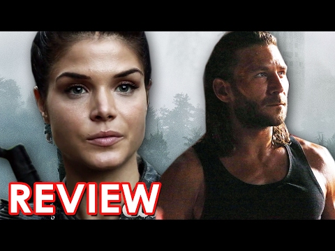 "The 100 Season 4 Episode 2 REVIEW ""Heavy Lies The Crown"""